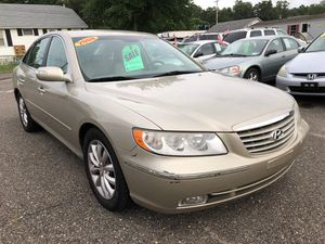 2008 Hyundai Azera..financing available for Sale in Monroe Township, NJ