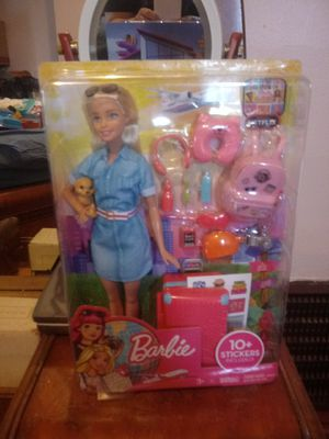 Brand new Barbie accessories and doll for Sale in Columbus, OH