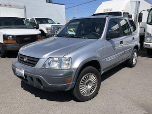 2001 HONDA CR-V CRV for Sale in Lakewood, WA