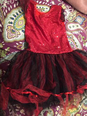 Devil halloween costume size 10 for Sale in Millcreek, UT