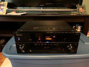 Pioneer Elite vsx-21 txh 7.1 receiver for Sale in Glyndon, MD