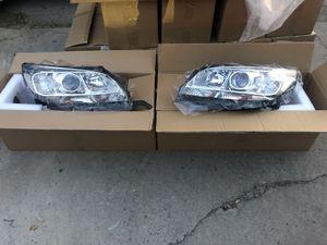 Used, 13-16 Malibu Headlights LT LTZ New. for Sale for sale  McAllen, TX