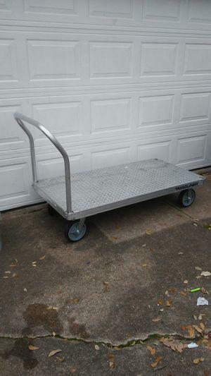 Aluminum cart for Sale in Houston, TX