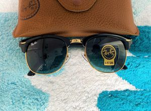 Brand New Authentic Clubmaster Sunglasses for Sale in Fort Worth, TX
