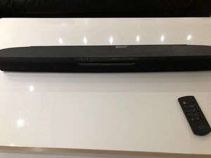 Insignia Soundbar Stereo for Sale in Garner, NC