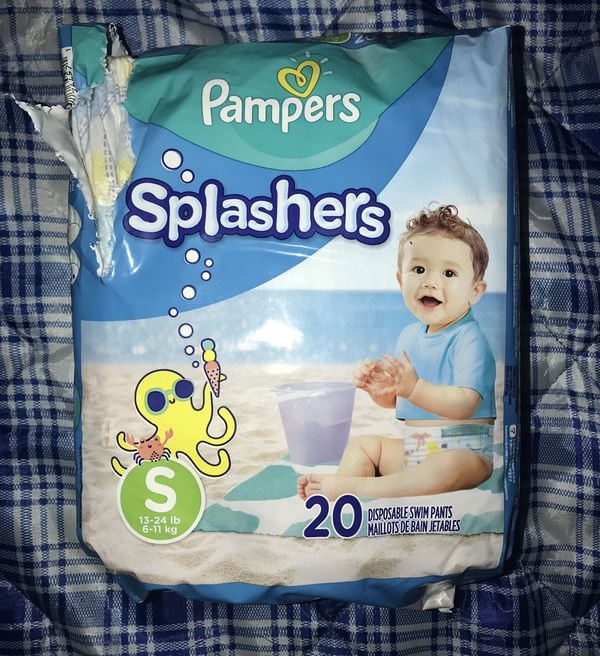 Newborn, Size 1 & Size 2 diapers