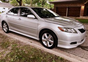 2007 Toyota Camry SE for Sale in Jacksonville, FL