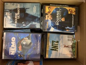 Over 75 dvds for Sale in Suffolk, VA