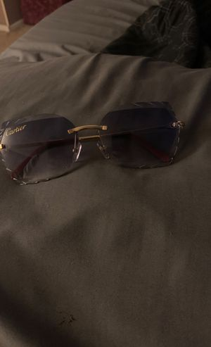 Cartier sunglasses for Sale in Windsor, CT