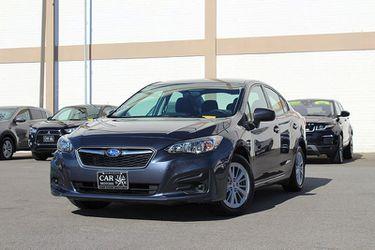 2017 Subaru Impreza for Sale in Los Angeles,  CA