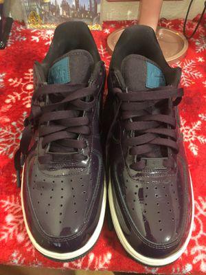 Nike Air Force 1s purple for Sale in Lakewood, WA