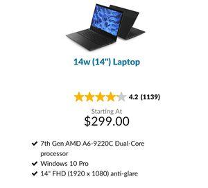 "Lenovo 14"" Laptop for Sale in Denver, CO"