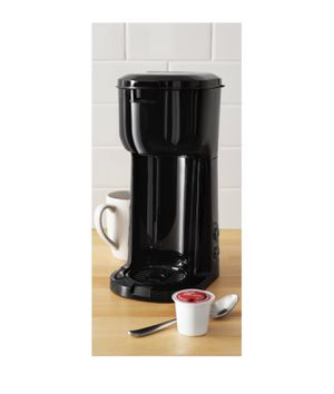 Mainstays Single Serve Coffee Maker for Sale in Miami, FL