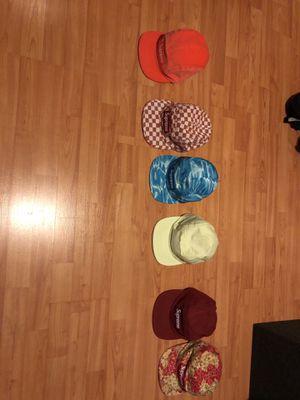 Supreme Camp Cap Hat Sale! for Sale in Miami, FL