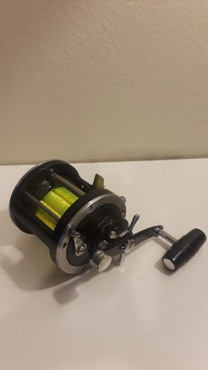Fishing Reel for Sale in Converse, TX