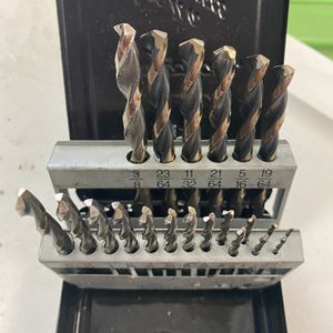Snap On Drill Bits for Sale in Santee, CA