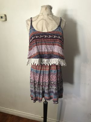 Romper size large for Sale in Ontario, CA