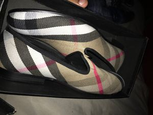 Burberry Loafers for Sale in Gulfport, FL