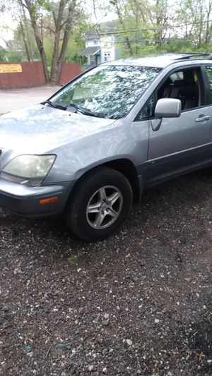 2002 Lexus RX 300 for Sale in Columbus, OH