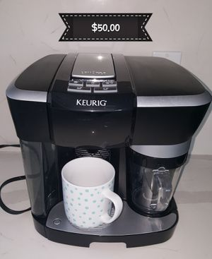 Keurig coffee maker for Sale in Glendale, CA