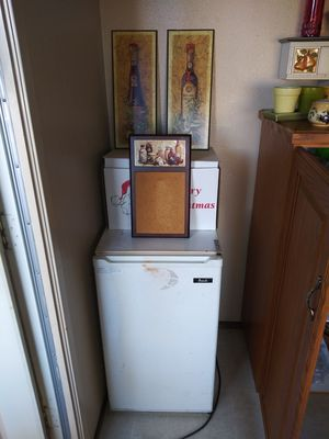 Mini freezer for Sale in Modesto, CA