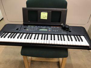 Keyboard 36 keys Yamaha for Sale in McDonough, GA