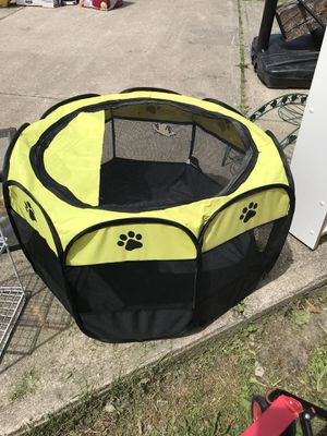 Puppy playpen for Sale in Cleveland, OH