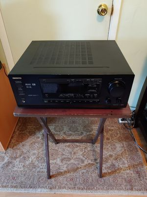 Home theater receiver for Sale in Hayward, CA
