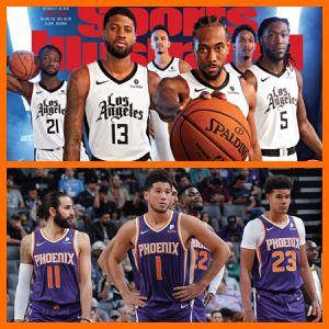 Phoenix Suns Los Angeles Clippers Tickets Parking ** CHEAP** for Sale in Buckeye, AZ