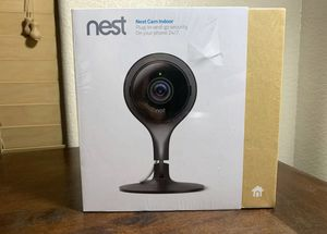 Nest camera for Sale in Houston, TX