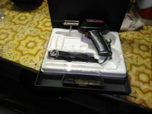 Weller sautering gun for Sale in Tempe, AZ