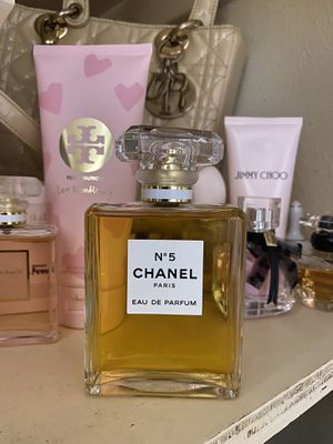 Chanel N 5 Perfume for Sale in Conroe, TX