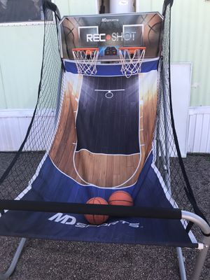 Basketball game for kids for Sale in Glendale, AZ