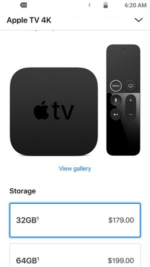 Apple TV for Sale in Upland, CA