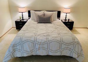 Dania Bedroom Set for Sale in Mercer Island, WA