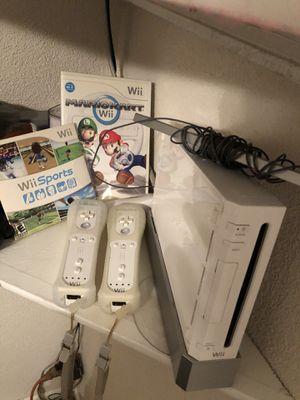 Wii 🤙🏼 for Sale in Dallas, TX