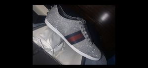 Gucci shoes for Sale in Lithonia, GA