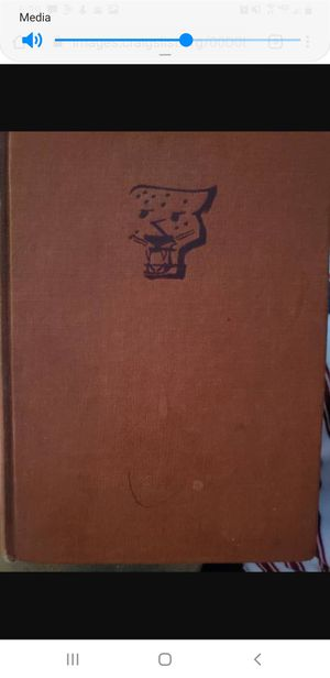 1st edition Man Eating Leopards of Rubrapranag for Sale in Big Lake, MN