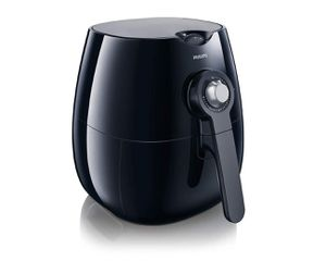 New Philips Airfryer HD9220/29 - 1.8lb, 2.75qt, Black for Sale in San Jose, CA