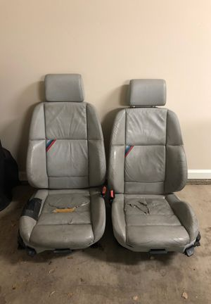 BMW E36 M3 Front Seats for Sale in Chico, CA