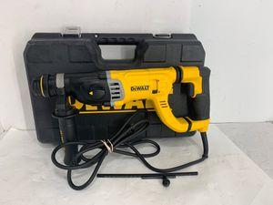 Dewalt Rotary Hammer 96802 for Sale in Federal Way, WA