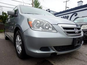 2007 Honda Odyssey for Sale in West Allis, WI