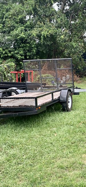 Utility trailer for Sale in Kissimmee, FL