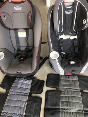 Graco Car Seats for Sale in Carlsbad, CA