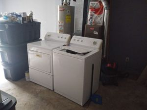 Kenmore Elite matching washer and dryer for Sale in Bremerton, WA