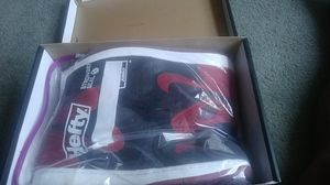 Jordan 1 Banned. 2016 release DS. Kept in Ziploc in the box. SIZE 11. $320. Dont ask for no trades for Sale in Baltimore, MD