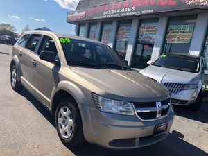 2009 Dodge Journey for Sale in Waukegan, IL