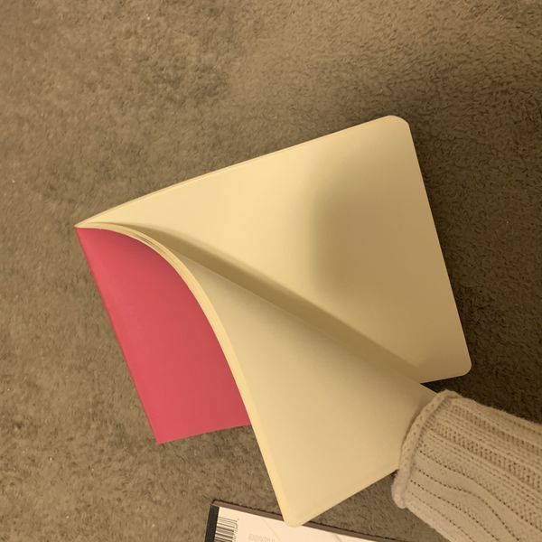 Light paper
