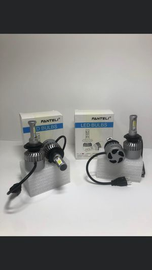 H7 Headlight Bulbs for Sale in Archdale, NC