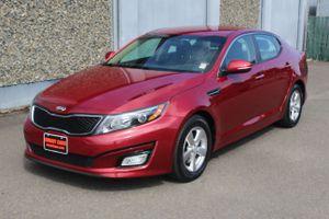 2015 Kia Optima for Sale in Auburn, WA